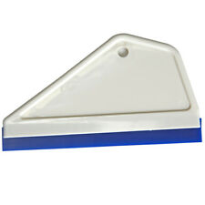 Side Swipe Squeegee w/ Rubber Blade,Car Windows Tinting & Wrapping Install Tool