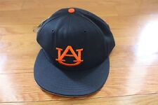 NEW 90'S AUBURN TIGERS PRO-LINE FITTED BASEBALL CAP SIZES 7 to 7 7/8 make offer