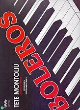 Tete Montoliu - Tete-180 Gram [New Vinyl] 180 Gram, Spain - Import