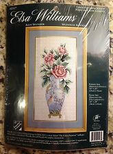 Elsa Williams, Asian Splendor, Counted Cross Stitch Kit, #02127, Michael LeClair