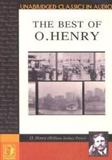 The Best of O. Henry by O. Henry (2002, CD)