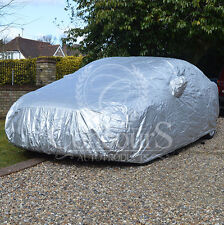 Mercedes S-class (W221) Breathable Car cover, Saloon Models, years 2005 to 2013