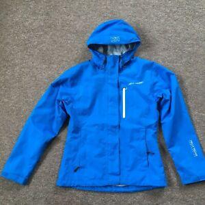 Helly Hansen Waterproof Jacket Size XS / UK 6-8 Excellent Condition