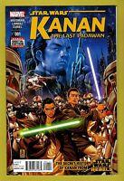 Star Wars Kanan_#1A_NM/NM+ 9.4/9.6_1st Sabine Kanan Zeb Ezra Hera Chopper_cbx042