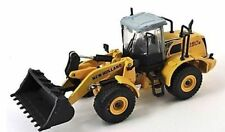 MAG DV07 New Holland W190B Wheel Loader Yellow 1:87/HO Scale  See Description