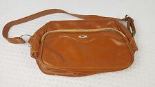 Vintage Verdi Brown leather Bag Satchel
