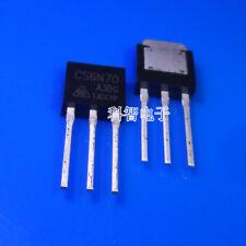 NPN Darlington Power Transistor SE9401 Lot of 10 Fairchild  TO-220 80V 10A