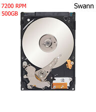 500GB Hard Drive Internal SATA 3.5 SWANN DVR Compatible FREE 2 DAY SHIPPING! NEW