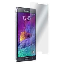 2 x Samsung Galaxy Note 4 Film de Protection Mat Protecteurs Écran