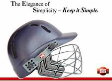 Ss Elite Cricket Helmet Mens and Boys Size 100% Original And Best Quality