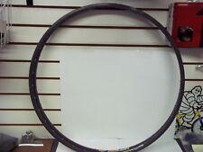 1 pair NOS new Mavic Reflex SUP Tubular 36h Rim Gray vintage grey