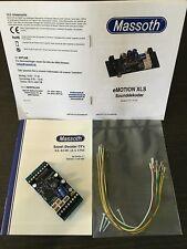 Massoth 8210084 eMOTION XLS - Sächsische IV K