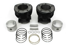 Replica 80  Shovelhead Cylinder Piston Kit For Harley-Davidson