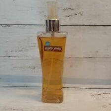 Bath & Body Works Signature Vanillas Coconut Fragrance Body Mist 8 oz.