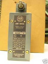 Unused Allen Bradley Sensitive Switch   802XA4W2