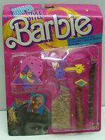 VINTAGE BARBIE SUPER STYLE MAGIC HAIR CHARMS 1988 FASHION MATTEL MOC #1615 2