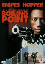 Boiling Point DVD New & Sealed 5060002832387