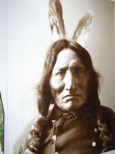 Chief Red HorseSioux Little Big Horn