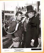 James Stewart,Dean Martin-signed photo-27 aa