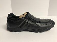 Skechers Men's Diameter Nerves Loafer Black Size 9M 64274