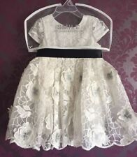 Polyester Tutu Party Dresses (0-24 Months) for Girls