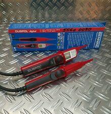 Benning DUSPOL Digital Spannungsprüfer  1 – 1200 V DC 2 polig IP 65