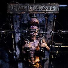 Iron Maiden - The X Factor | (2-LP Set, 180-Gram Vinyl)