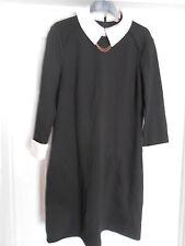 Ted Baker 3/4 Sleeve Dresses Collar