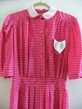 Richard Alan Vintage Designer Dress. UK10/12