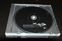 Aaron Lewis STAIND Epiphany ULTRA RARE PROMO DJ CD single 2002