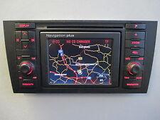 Navigazione Plus Navi RNS Radio AUDI a6 4b s6 rs6 4b0035192m