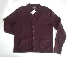 Ralph Lauren Cotton Button-Front Cardigans for Men