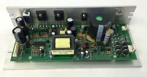 True Fitness XPS100 Elliptical Lower Motor Control Board Controller 9FD0002PWM