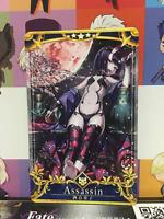 Shuten Douji Stage 5 Assassin Star 5 FGO Fate Grand Order Arcade Mint Card