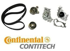 For ES300 RX300 Avalon Camry 3.0L V6 CRP Timing Belt Water Pump Kit NEW