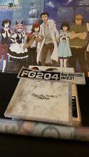 Steins;Gate Blu-ray Fuka Ryouiki No Dejavu Special Edition Movie (Sealed)