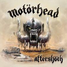 MOTÖRHEAD - AFTERSHOCK  CD NEU