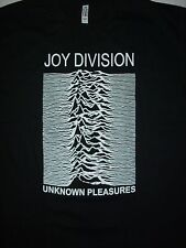 FREE SAME DAY SHIPPING NEW CLASSIC JOY DIVISION UNKNOWN PLEASURES SHIRT MEDIUM