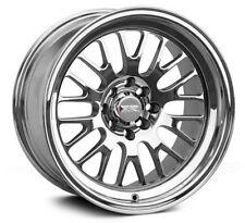 XXR 531 15x8 4x100,4x114.3 20et Platinum Wheels Rims