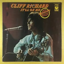 Cliff Richard - It'll Be Me - with the Shadows - Norrie Paramor - SPR-90018 Ex
