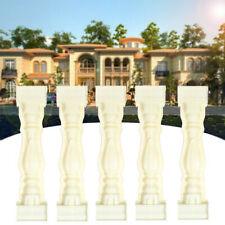 85cm Garden Roman Moulds Balustrades Mold Concrete Plaster Cement Railing