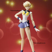 SAILOR MOON - Uranus S.H. Figuarts Action Figure Tamashii Exclusive Bandai
