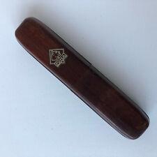 Vintage Case PUMA Solingen Box German Shaving Straight Razor