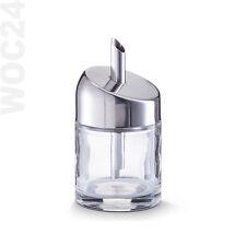 Zuckerstreuer Zuckerspender Zuckerdose Zuckerdosierer Glas Zucker Streuer