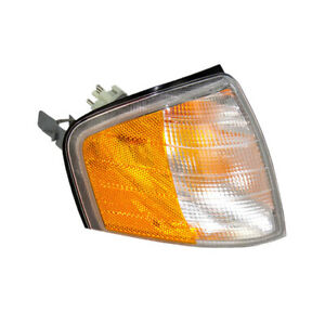 NEW RIGHT TURN SIGNAL LIGHT FITS MERCEDES BENZ C43 AMG 1998-2000 2028261243