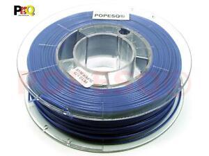 330 g x Premium Filament 3D Drucker Printer PET-G PETG 1.75mm  Blau Blue #A2372