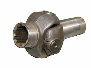 Universal U Joint Assembly 1939-1947 GMC 3/4 & 1 Ton Truck NEW 39 40 41 42 46 47