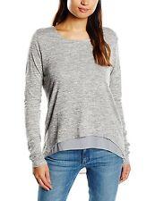 New Look Chiffon Long Sleeve Tops & Shirts for Women