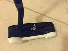 Golf Putter - Men's Fazer Right Handed  - 34 inches/210cm + free balls and tees