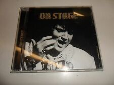 CD ELVIS PRESLEY – on stage
